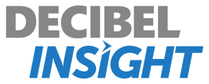 Logo Decibel Insight