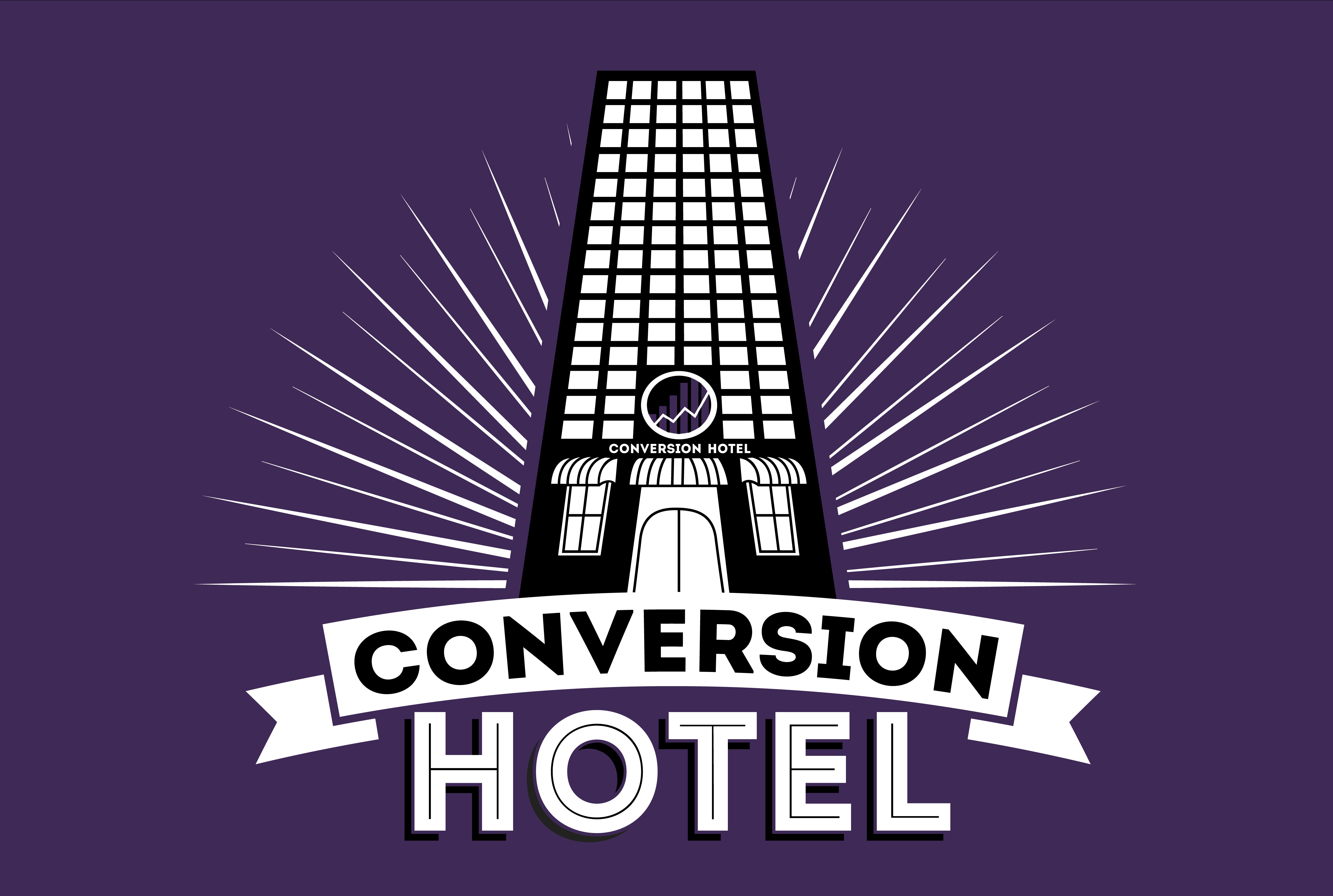 conversion hotel 2017 speakers schedule 17 19 nov 2017 - Purple Hotel 2016